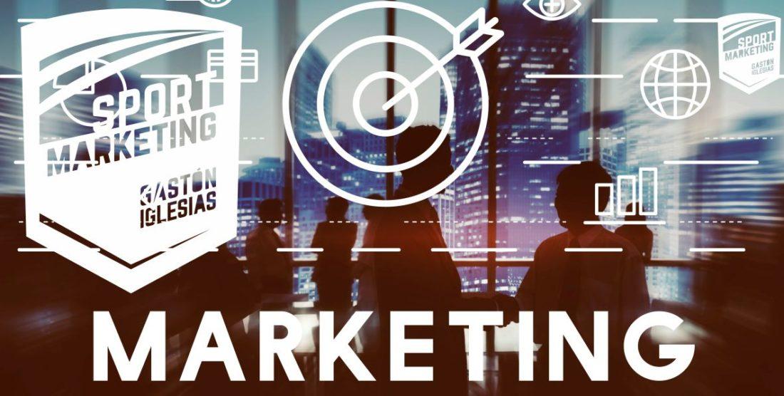 Gestión de Marketing y Comunicación 360º